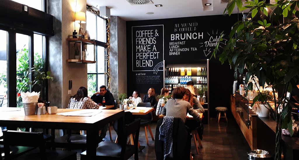 Verona: ontbijten en brunchen (met vega en vegan opties) | Mooistestedentrips.nl