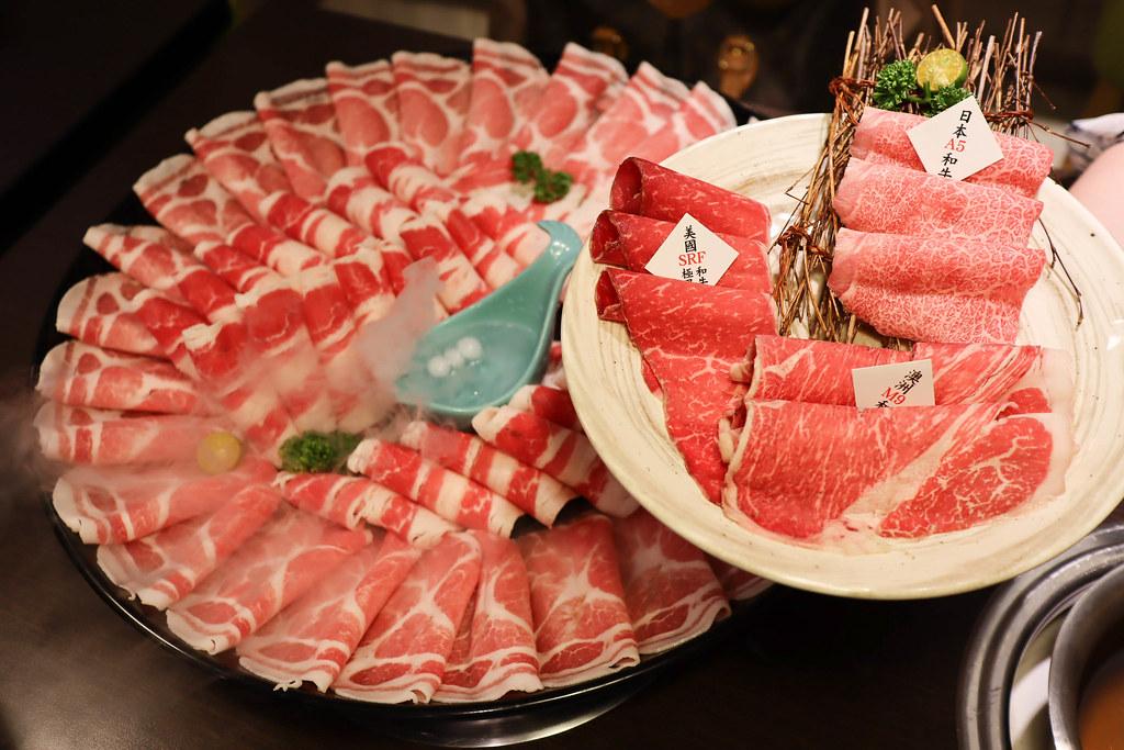 瀧厚鍋物 台北景平店 (4)