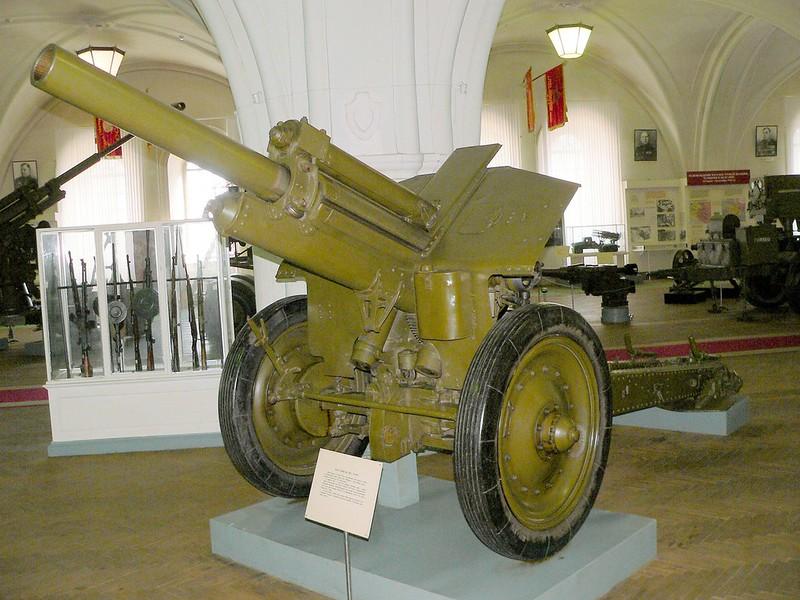 122мм М-30 гаубица Mod.1938 00003_