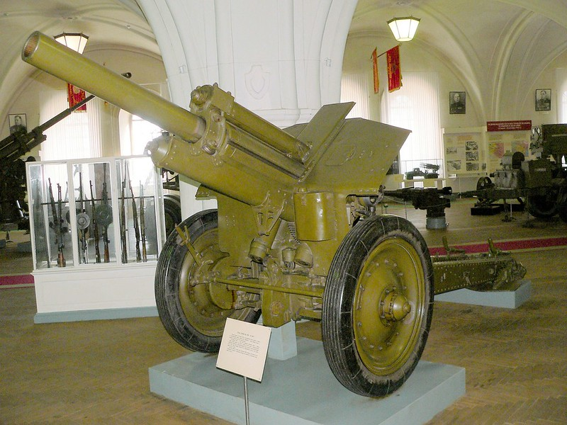 122mm M-30 Howitzer Mod.1938 00003_