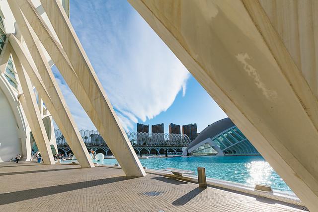 Delinat Weinreise Barcelona - Valencia