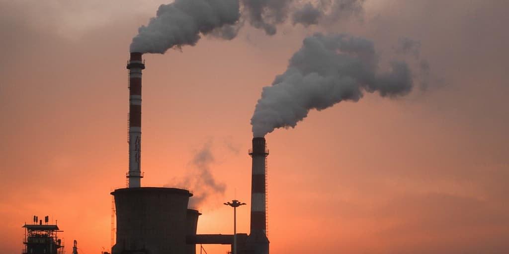 Transformer les émissions de CO2 en plastique