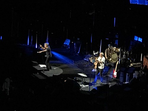 The Who-MSG-20190513-0356