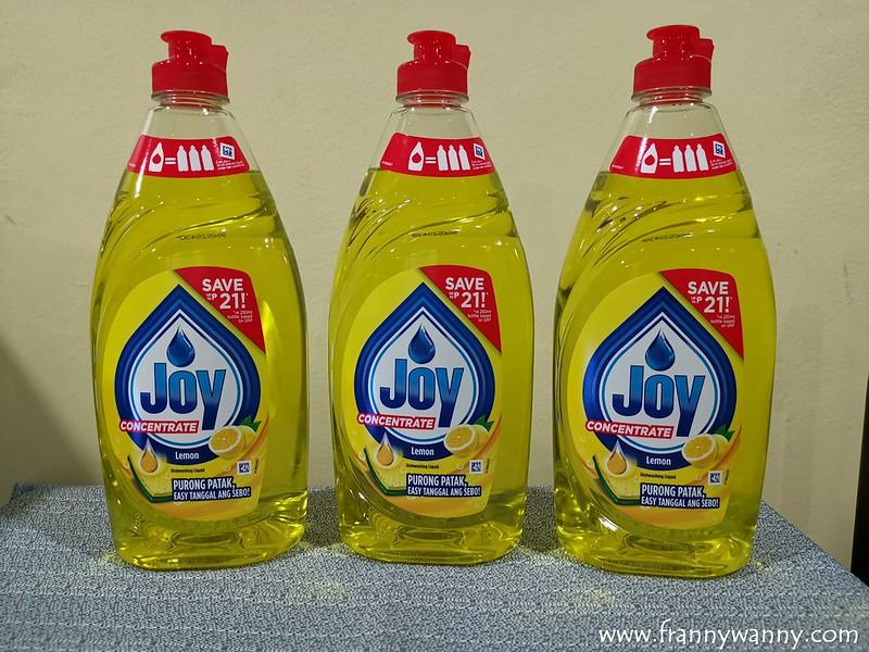 joy dishwashing liquid 3