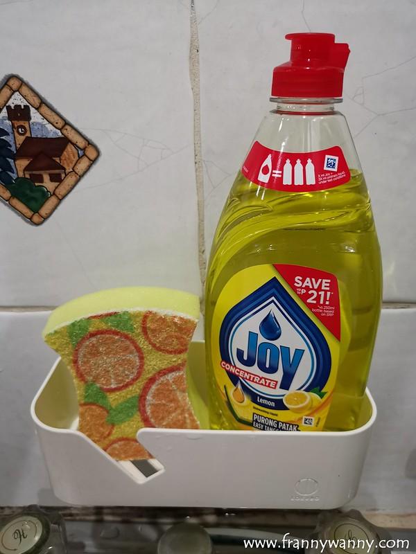 joy dishwashing liquid 1