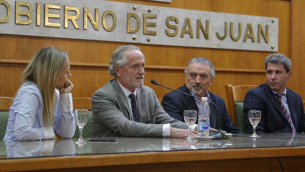 2019-05-14 PRENSA:  CONFERENCIA DE PRENSA MINERÍA
