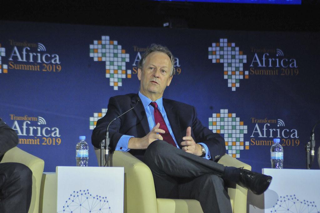 Transform Africa Summit 2019