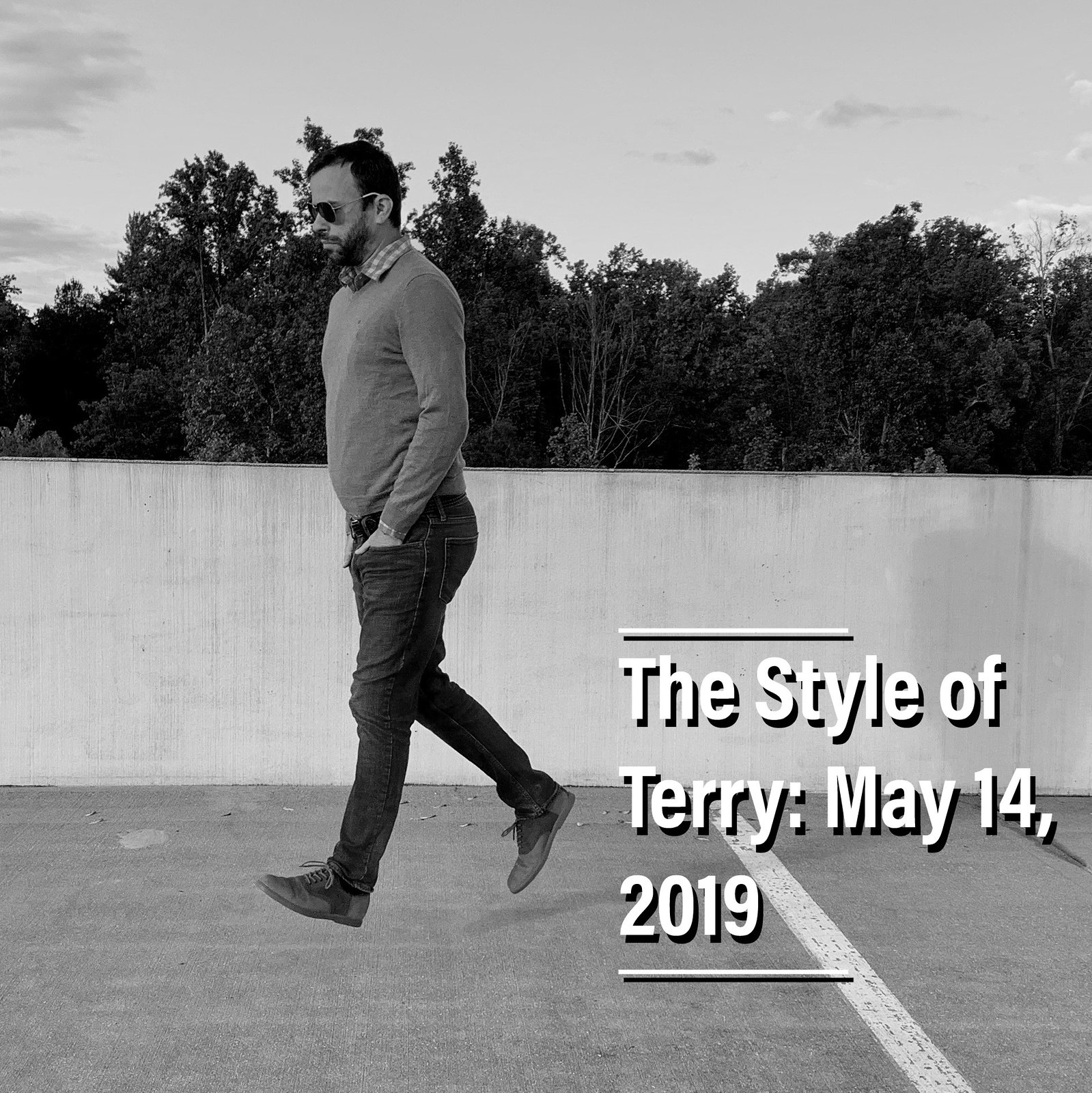 The Style of Terry: 5.14.19