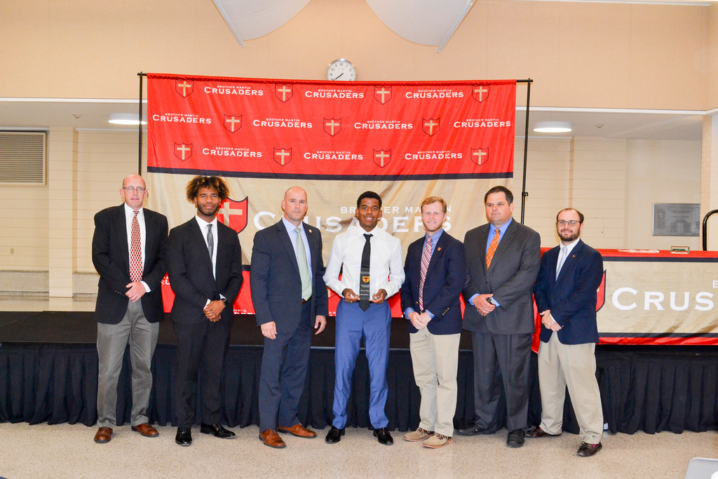 2019 Track & Field Convocation