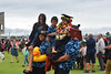 "Graduates met family and friends on UH West Oahu's Great Lawn after the ceremony. The University of Hawaii–West Oahu held spring commencement on May 4, 2019 at the Great Lawn.  View more photos on the UH West Oahu Flickr site at:  <a href=""https://www.flickr.com/photos/uhwestoahu/albums/72157678118707327"">www.flickr.com/photos/uhwestoahu/albums/72157678118707327</a>"