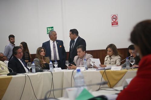 CONTINUACIÓN DE LA SESIÓN DE FISCALIZACIÓN, QUITO, 14 DE MAYO DE 2019