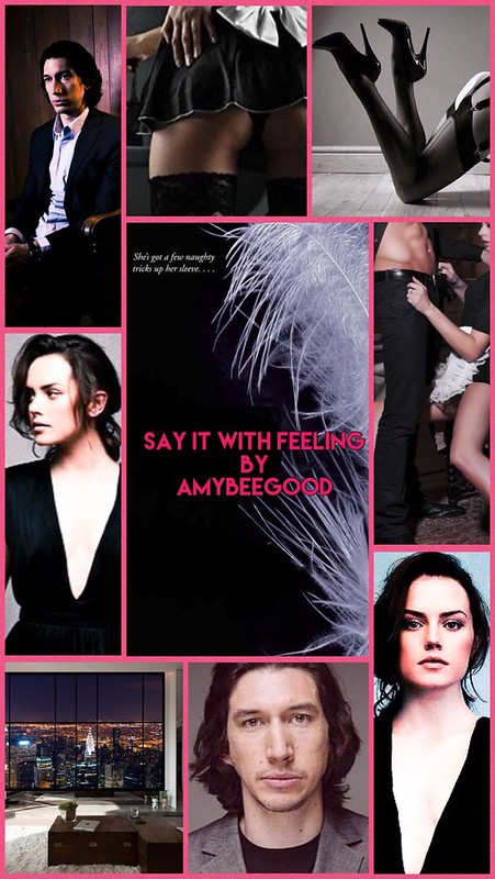 moodboard by @ReyloWarrior