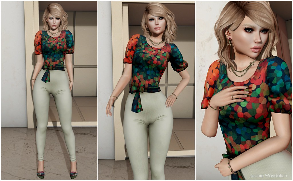 LOTD 1274 - Simple and beautiful