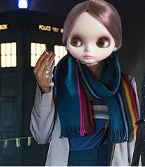 BaD May 15 - Dr Who