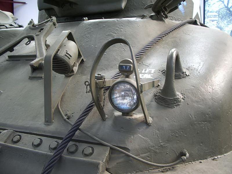 M4A1 Sherman 00002