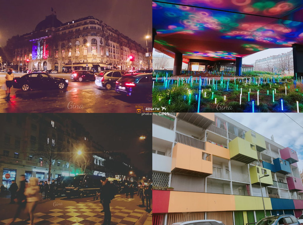 【2020歐洲自由行行程規劃】一個人自助環歐8國48天|景點住宿|花費預算|美食甜點|交通攻略|義大利、凡蒂岡、法國、西班牙、葡萄牙、荷蘭、 盧森堡、比利時 @GINA環球旅行生活