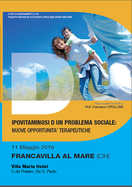 ECM FRANCAVILLA A MARE (CH) 11/05/2019