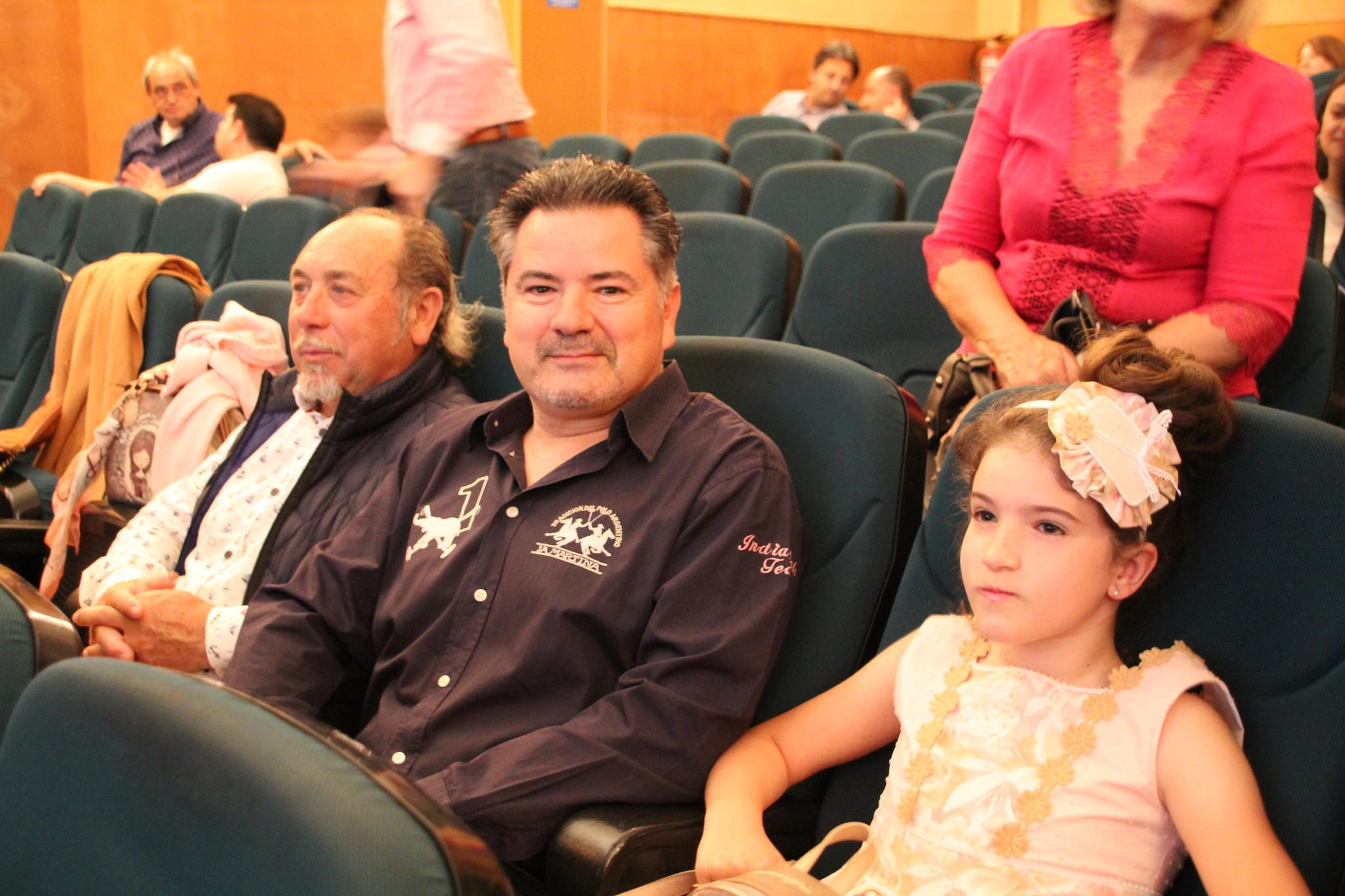 (2019-05-10) - Gala Clausura 75 aniversario - Javier Romero Ripoll (024)
