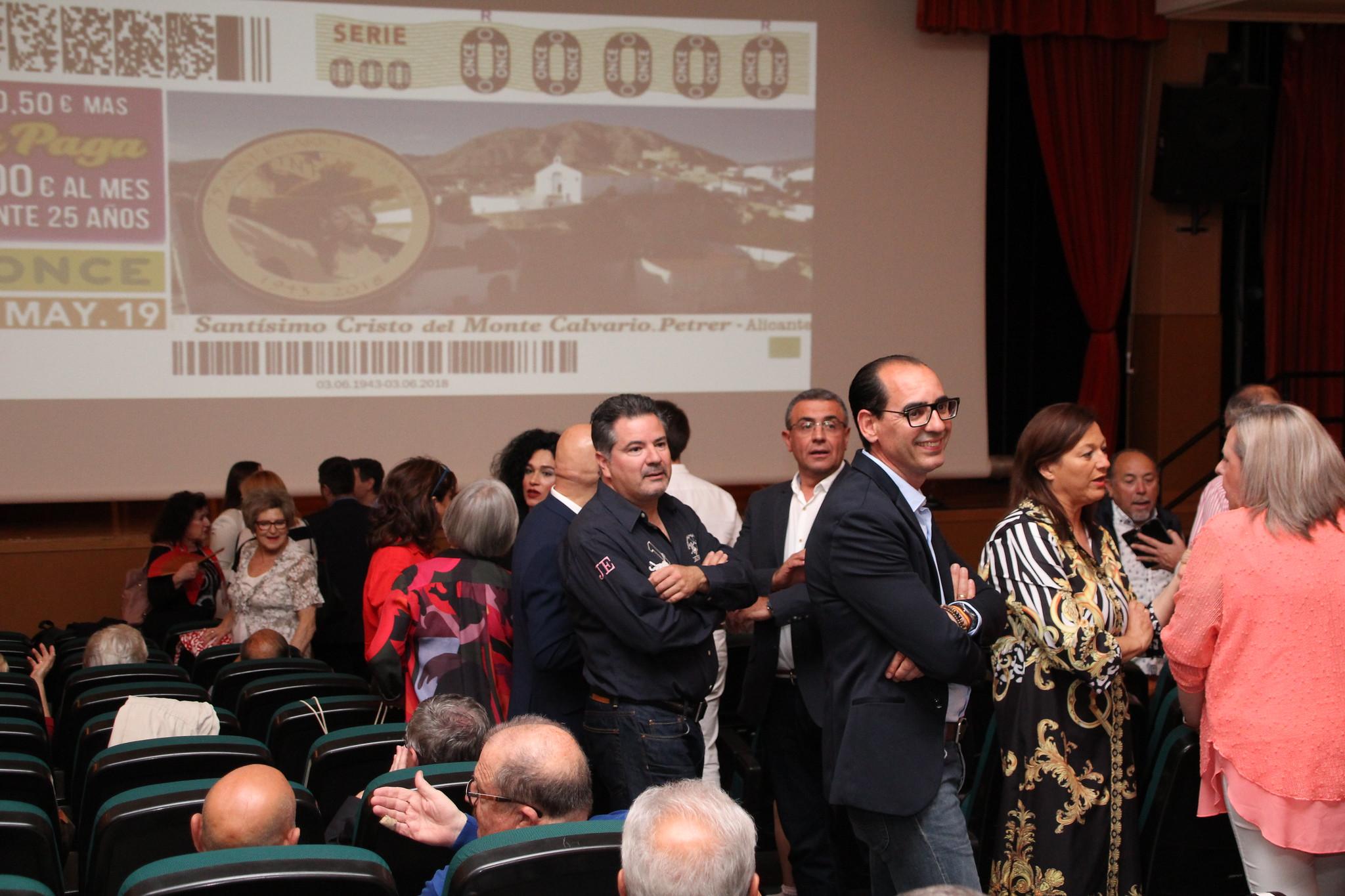 (2019-05-10) - Gala Clausura 75 aniversario - Javier Romero Ripoll (008)