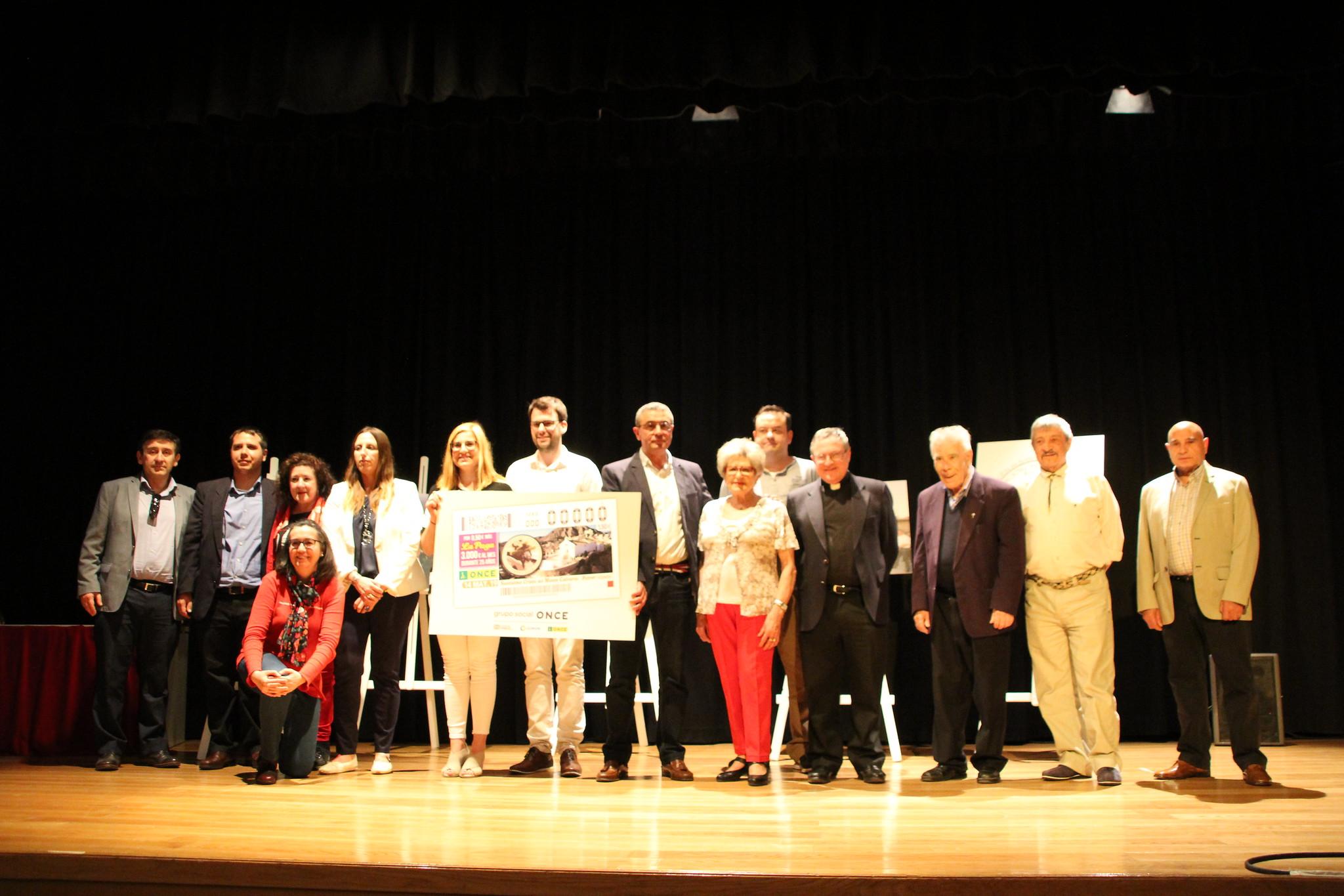 (2019-05-10) - Gala Clausura 75 aniversario - Javier Romero Ripoll (097)