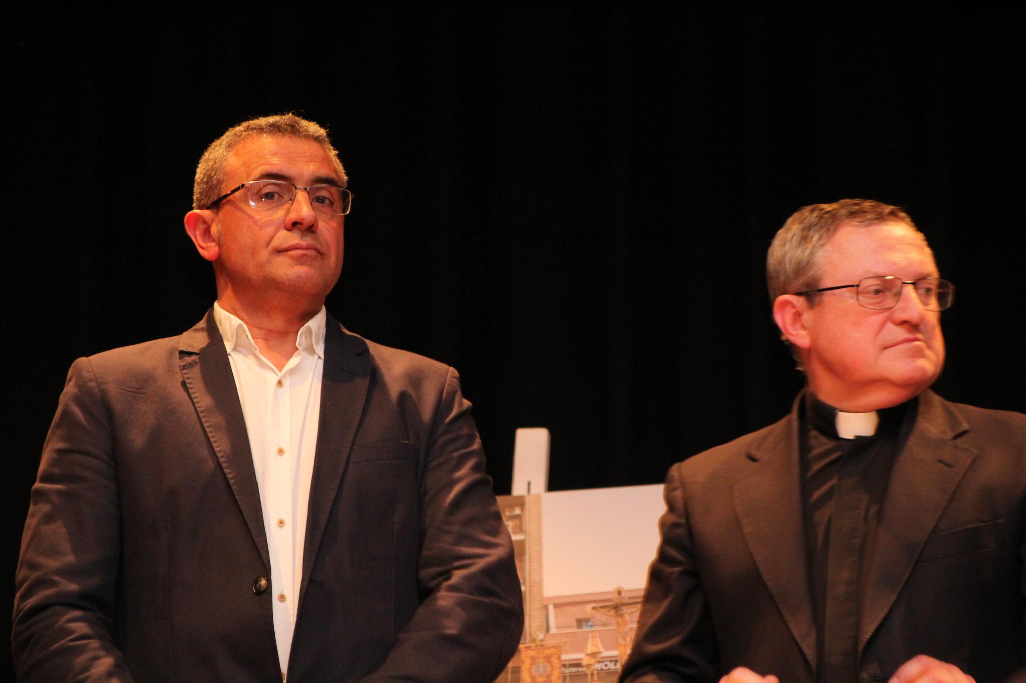(2019-05-10) - Gala Clausura 75 aniversario - Javier Romero Ripoll (087)