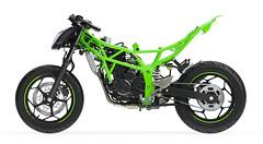 Kawasaki Ninja 125 Performance 2019 - 1