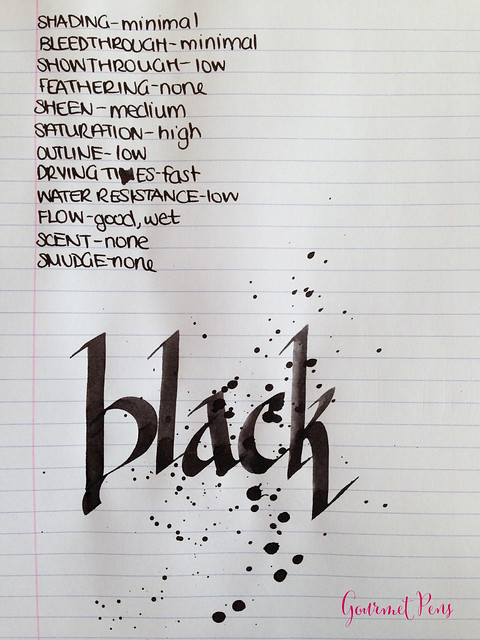 Toucan Black Ink Review 5