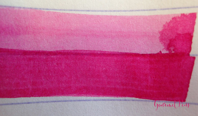 Toucan Magenta Ink Review 2