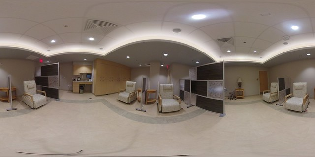 Group Treatment Room