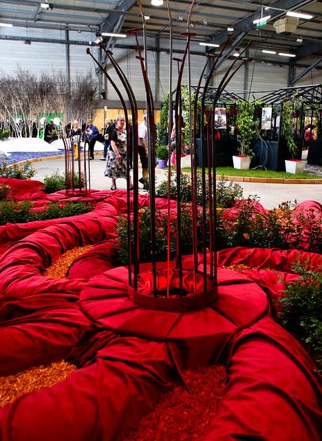 Floralies 2019 Nantes