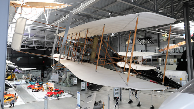 Wright Type A