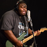 Wed, 15/05/2019 - 10:34am - Christone 'Kingfish' Ingram Live in Studio A, 5.15.19 Photographer: Thomas Koenig