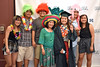 "The College of Tropical Agriculture and Human Resources' held its spring convocation ceremony on May 3, 2019. CTAHR graduate and family at convocation photobooth.   For more photos go to: <a href=""https://www.flickr.com/photos/ctahr/sets/72157680355001238"">www.flickr.com/photos/ctahr/sets/72157680355001238</a>"