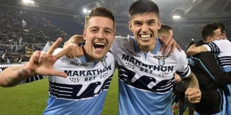 Atalanta Dikalahkan Lazio 0-2
