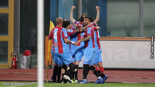 Catania-Reggina 4-1: prestazione perfetta, è riconciliazione coi tifosi$