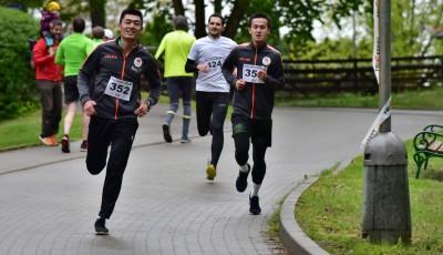 Zima a déšť? Stoletou Kociánku proběhlo při Triexpert Cupu i tak skoro 250 lidí