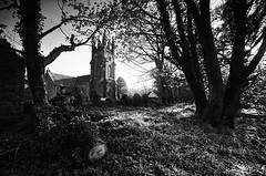Glasserton Parish Church