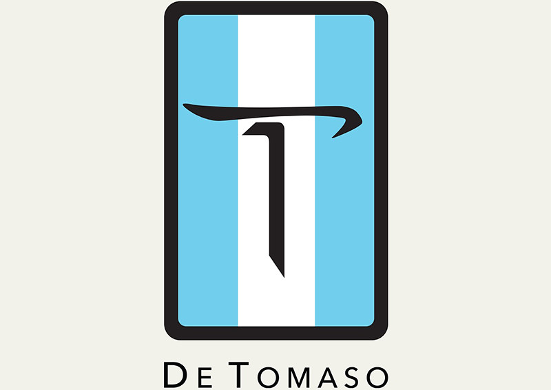 De-Tomaso