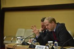 AICHR meeting with UNHCR