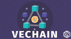 VeChain (VET) Price Has The Potential To Hit $9 If Current Growth Rate And Development Continues