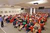 Sektkellerei Ferrari, Vortrag über Gründungs- und Erfolgsgeschichte der Firma
