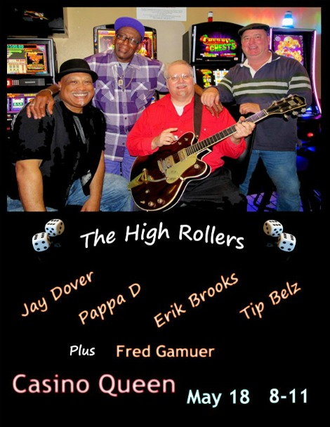 High Rollers 5-18-19