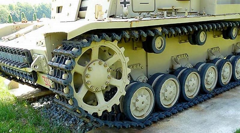 PzKpfw IV Ausf D 00004