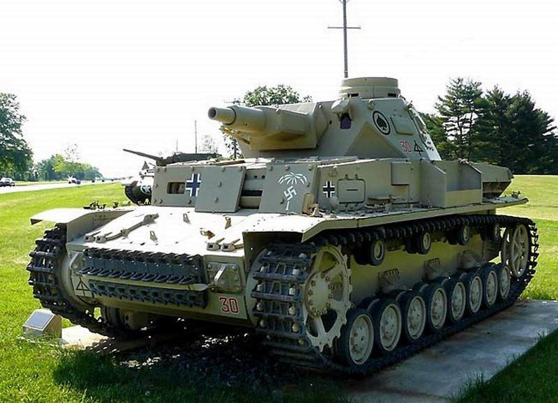 PzKpfw IV Ausf D 00003
