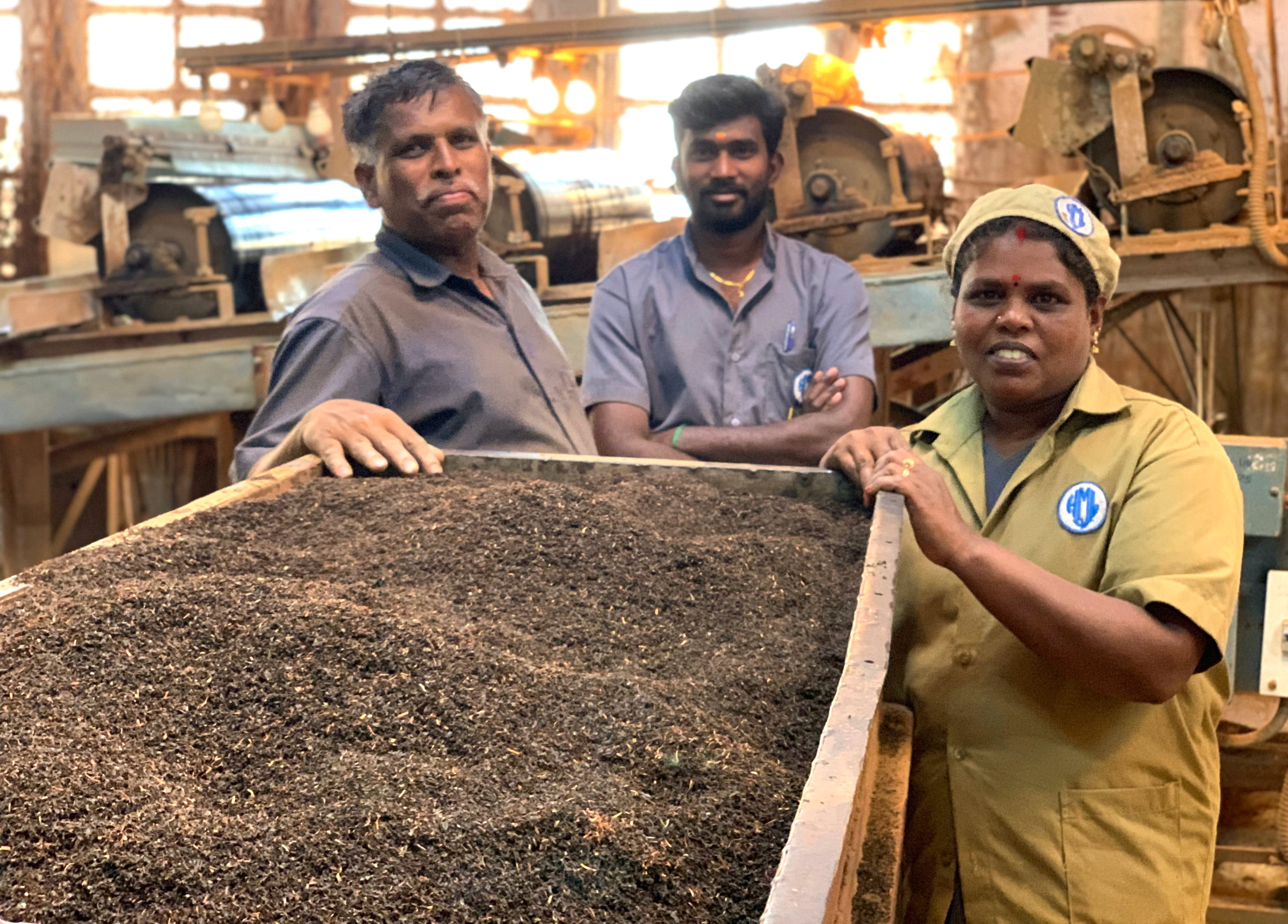 Kerala, India 2019 335