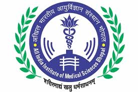 AIIMS Bhopal Logo