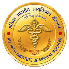 AIIMS Jodhpur Logo