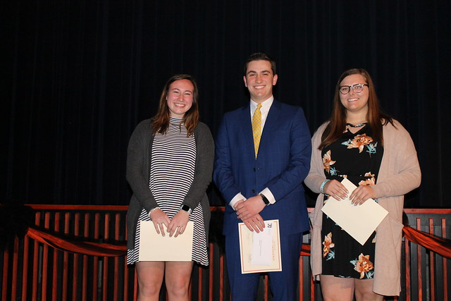 PHS Awards Night 2019