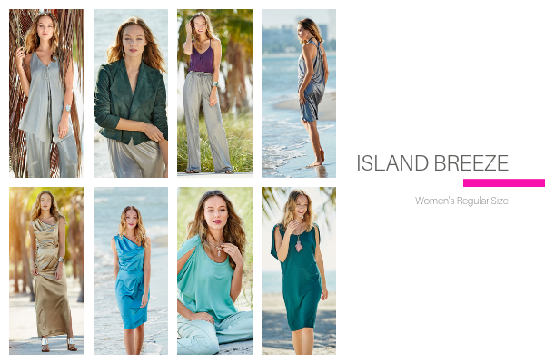 Island Breeze Collection