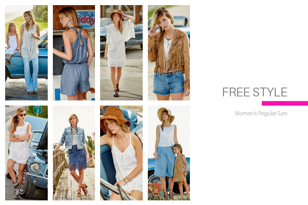 Free Style Collection